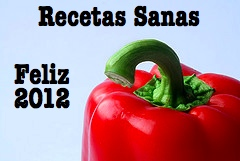 Recetas Sanas