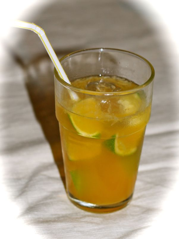 Passion Fruit Caipirinha Recipes — Dishmaps